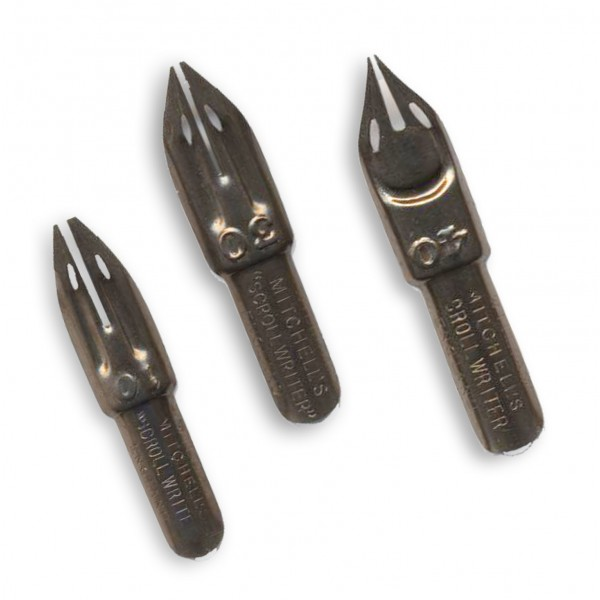 William Mitchell Nibs Dip Pens Nibs And Holders