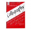 Calligraphy Cartridge Pad A3