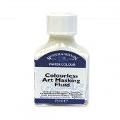 Winsor&Newton Colourless Masking Fluid