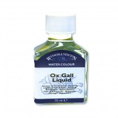 Winsor&Newton Ox Gall Liquid Medium