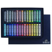 Rembrandt Set 30 Assorted pastels
