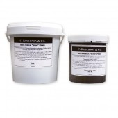 Roberson Acrylic Gesso Primer Black