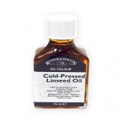 Winsor&Newton Cold Pressed Linseed Oil