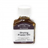 Winsor&Newton Drying Poppy Oil