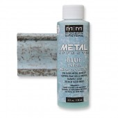 Modern Masters Blue Patina