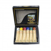 Daler-Rowney Egg Tempera Set
