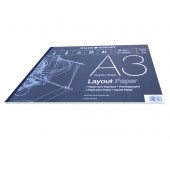 Daler Layout Pad