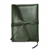 Leather Marco Polo Sketching Pad