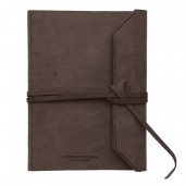 Leather Vermeer Drawing Pad