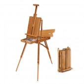 Full Box Easel M22