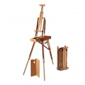 Half Box Easel M23