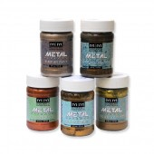 Modern Masters Reactive Metallic Paints