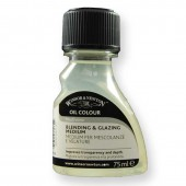Winsor & Newton Blending & Glazing Medium 75 ml