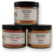 Roberson Bronze Powders 200g