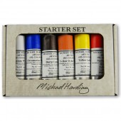 Michael Harding Artists Oils Set of 6