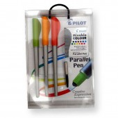 Pilot Parallel Pen Set 