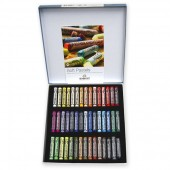 Rembrandt Set 45 Assorted pastels