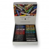 Sennelier Set 24 Assorted pastels