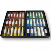 Unison 36 Large Assorted Pastels
