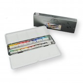Winsor&amp;Newton Lightweight Box 24