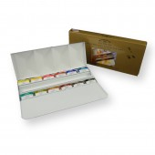 Winsor & Newton Artists Set 12 Whole Pans