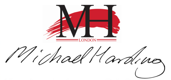 Michael Harding