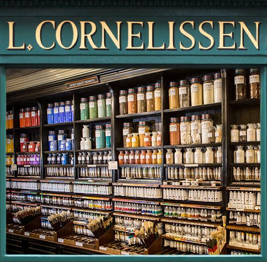 Home Page Www Cornelissen Com