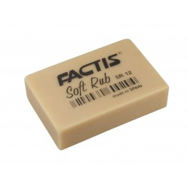 Factis Soft Rub Eraser