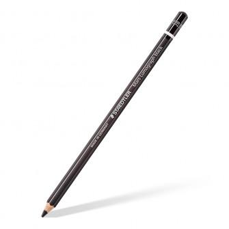 STAEDTLER Mars Lumograph Black Carbon Pencil