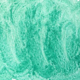 Sample of Distilled Verdigris pigment.