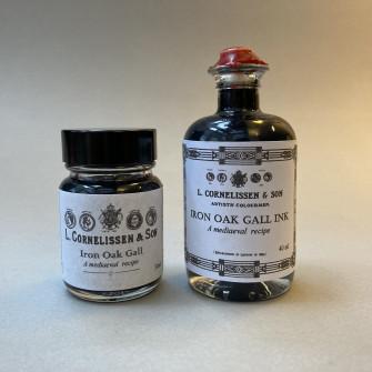Cornelissen Oak Gall Ink