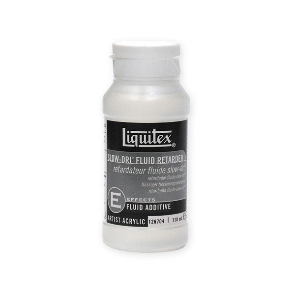 Liquitex Acrylic Slow Dri Retarder