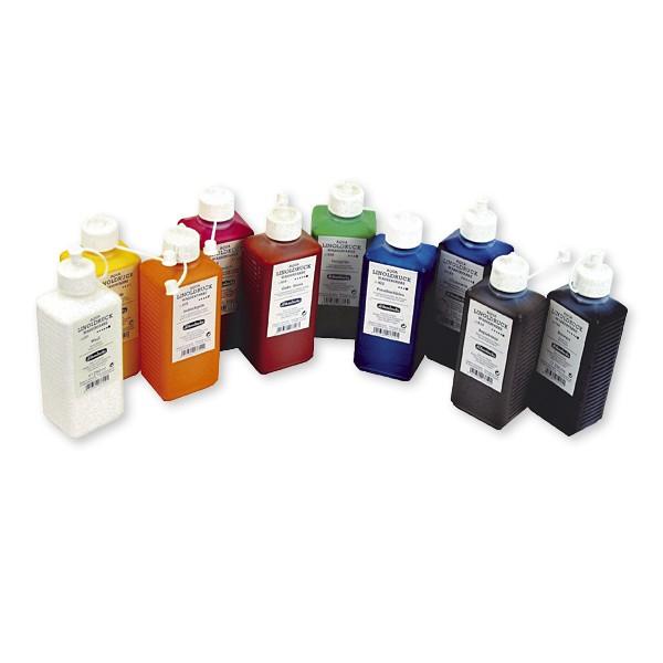 Schmincke Lino Water Based Inks 250ml