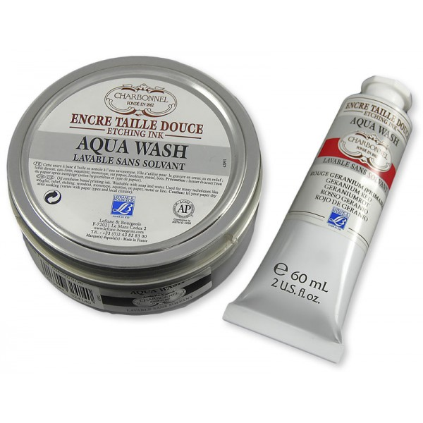 Charbonnel Aqua Wash Colours Charbonnel Aqua Wash Inks