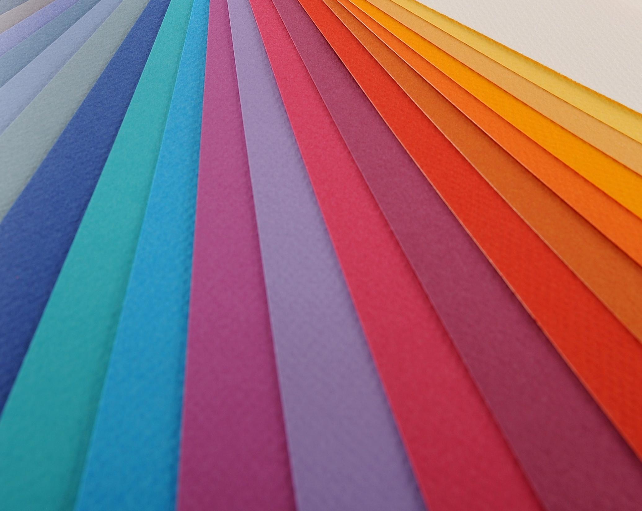 Canson Mi Teintes Pastel Paper 55 X 75 Cm