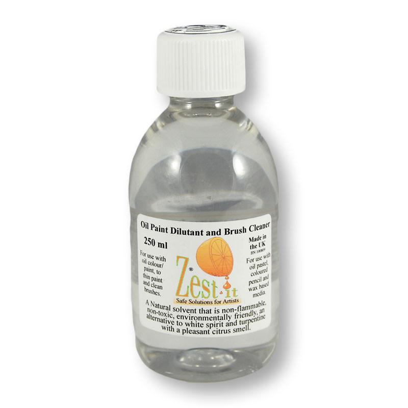 Zest-it Turpentine Substitute