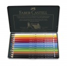 Faber-Castell Watercolour Pencil Sets