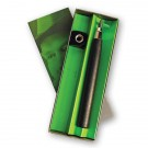 Clutch Pencil with Sharpener Gift Set
