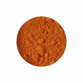 Cadmium Yellow Orange Pigment