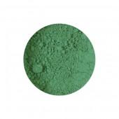 Viridian Green Pigment
