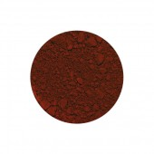 Translucent Red Oxide Pigment