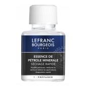 Lefranc Petroleum Mineral Spirit
