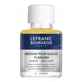 Lefranc Flemish Glazing Medium