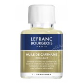 Lefranc Safflower Oil