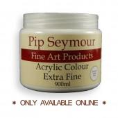 Pip Seymour Artist's Acrylic Colour 900ml