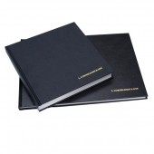 Cornelissen Black Sketchbooks