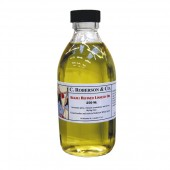 Roberson Refined Linseed Oil