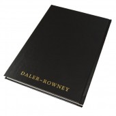 Daler Ebony Sketchbook