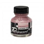 Daler-Rowney Pearlescent Ink