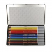 Stabilo CarbOrthello Pastel Pencil Sets